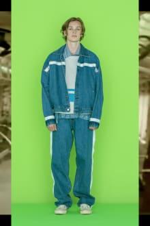 NEON SIGN -Men's- 2019SSコレクション 画像15/34