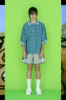 NEON SIGN -Men's- 2019SSコレクション 画像16/34