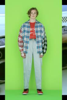 NEON SIGN -Men's- 2019SSコレクション 画像19/34