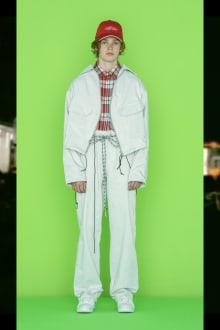 NEON SIGN -Men's- 2019SSコレクション 画像21/34