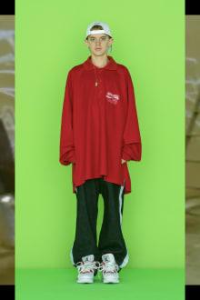NEON SIGN -Men's- 2019SSコレクション 画像24/34