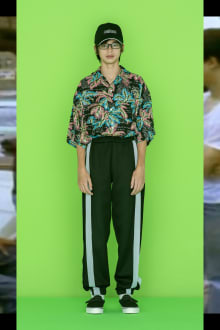 NEON SIGN -Men's- 2019SSコレクション 画像29/34