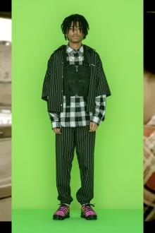 NEON SIGN -Men's- 2019SSコレクション 画像31/34