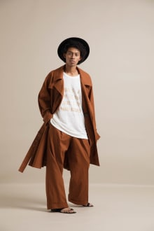Robes & Confections HOMME 2019SSコレクション 画像14/34