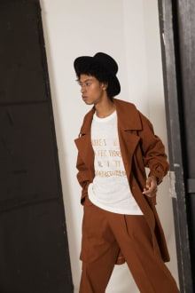 Robes & Confections HOMME 2019SSコレクション 画像15/34