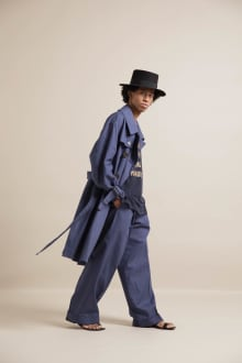 Robes & Confections HOMME 2019SSコレクション 画像16/34
