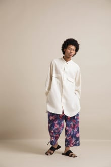 Robes & Confections HOMME 2019SSコレクション 画像20/34