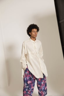 Robes & Confections HOMME 2019SSコレクション 画像21/34