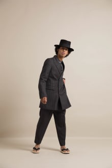 Robes & Confections HOMME 2019SSコレクション 画像25/34