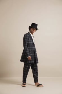 Robes & Confections HOMME 2019SSコレクション 画像27/34