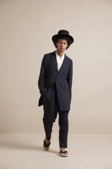 Robes & Confections HOMME 2019SSコレクション 画像30/34