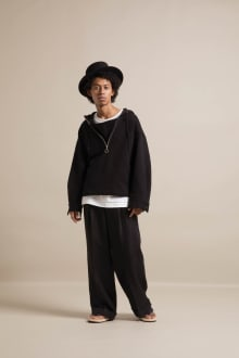 Robes & Confections HOMME 2019SSコレクション 画像32/34