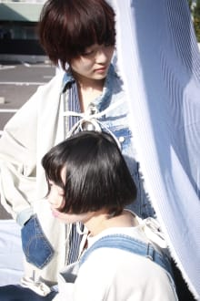 nisai 2018-19AWコレクション 画像3/35