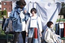 nisai 2018-19AWコレクション 画像5/35