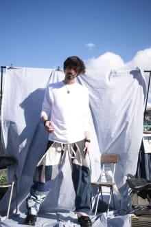 nisai 2018-19AWコレクション 画像8/35