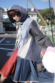 nisai 2018-19AWコレクション 画像16/35
