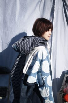 nisai 2018-19AWコレクション 画像19/35