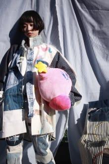 nisai 2018-19AWコレクション 画像20/35