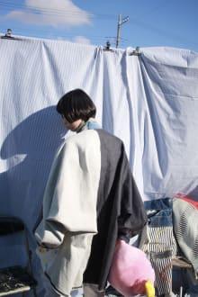 nisai 2018-19AWコレクション 画像24/35