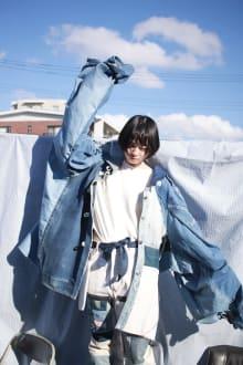 nisai 2018-19AWコレクション 画像31/35