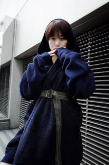 00〇〇 2018-19AWコレクション 画像11/20