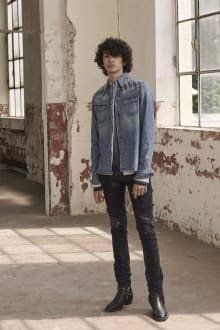 DIESEL BLACK GOLD 2019SS Pre-Collectionコレクション 画像13/62
