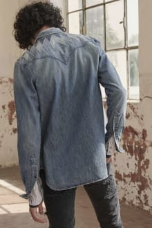 DIESEL BLACK GOLD 2019SS Pre-Collectionコレクション 画像14/62
