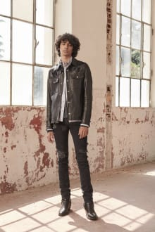 DIESEL BLACK GOLD 2019SS Pre-Collectionコレクション 画像15/62