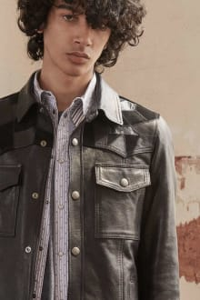 DIESEL BLACK GOLD 2019SS Pre-Collectionコレクション 画像16/62