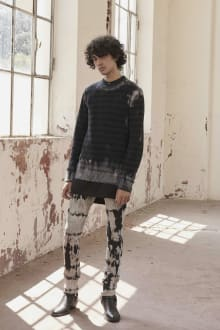 DIESEL BLACK GOLD 2019SS Pre-Collectionコレクション 画像19/62