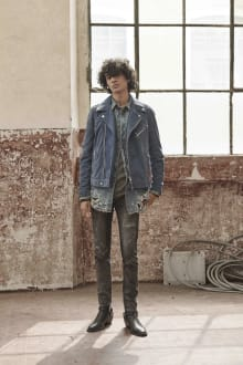DIESEL BLACK GOLD 2019SS Pre-Collectionコレクション 画像26/62