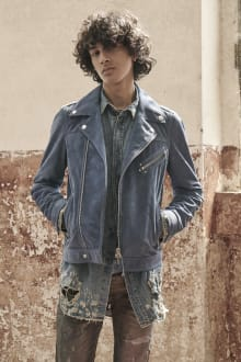 DIESEL BLACK GOLD 2019SS Pre-Collectionコレクション 画像27/62