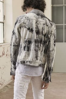 DIESEL BLACK GOLD 2019SS Pre-Collectionコレクション 画像33/62