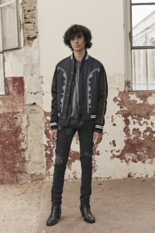DIESEL BLACK GOLD 2019SS Pre-Collectionコレクション 画像36/62