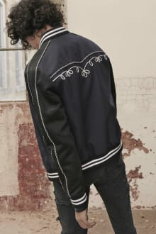 DIESEL BLACK GOLD 2019SS Pre-Collectionコレクション 画像37/62
