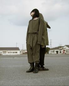 KURO -Men's- 2019SSコレクション 画像1/40
