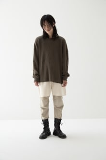 KURO -Men's- 2019SSコレクション 画像15/40