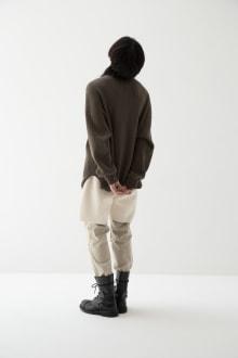 KURO -Men's- 2019SSコレクション 画像16/40