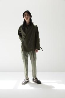 KURO -Men's- 2019SSコレクション 画像17/40
