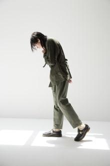 KURO -Men's- 2019SSコレクション 画像18/40