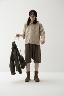 KURO -Men's- 2019SSコレクション 画像19/40