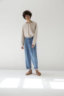 KURO -Men's- 2019SSコレクション 画像29/40