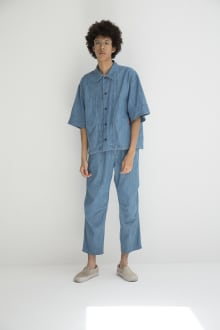 KURO -Men's- 2019SSコレクション 画像39/40