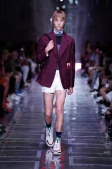 PRADA -Men's- 2019SS ミラノコレクション 画像20/52