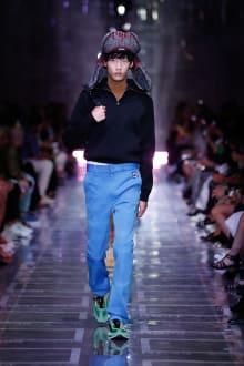 PRADA -Men's- 2019SS ミラノコレクション 画像28/52