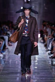 PRADA -Men's- 2019SS ミラノコレクション 画像46/52
