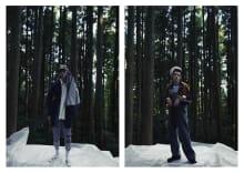 bodysong. -Men's- 2019SSコレクション 画像2/12