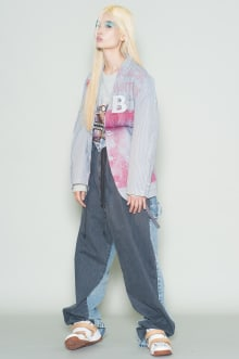 bodysong. -Women's- 2019SSコレクション 画像16/39