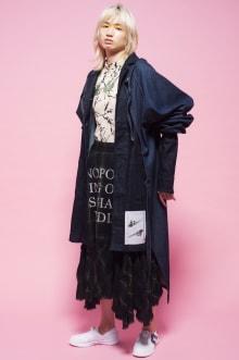 bodysong. -Women's- 2019SSコレクション 画像27/39