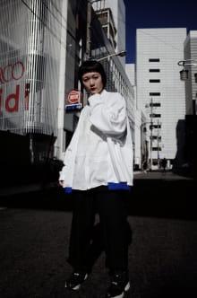 00〇〇 2018-19AWコレクション 画像12/34